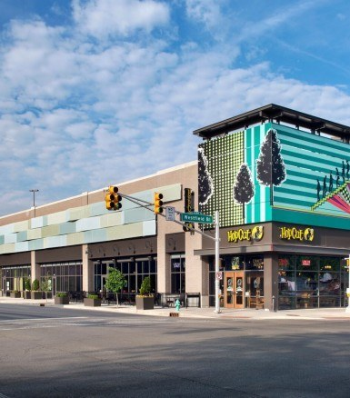Broad Ripple Garage & Shoppes