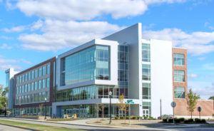University of Indianapolis Health Pavilion