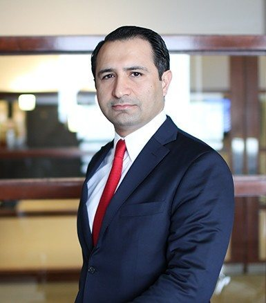 Ersal Ozdemir make's IBJ's 'Who's Who in Commercial Real Estate' list