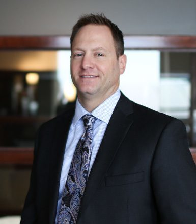 Keystone Executive, Paul Okeson, makes IBJ's 'Forty under 40' list