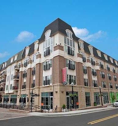 Sophia Square Apartments, Shoppes & Garage