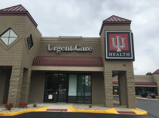 IU Health Greenwood